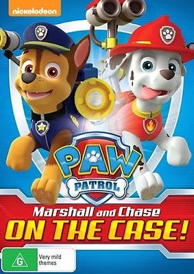 File:PAW Patrol Marshall and Chase on the Case! DVD Australia.jpg