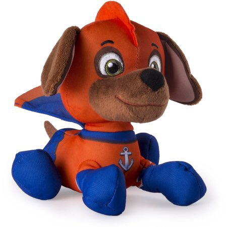 File:PAW Patrol Super Hero Plush, Zuma 1.JPG