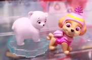 PAW Patrol - Winter Figures 2 - Toy Fair