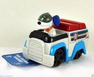 Robo Dog Racer