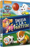 PAW Patrol Sports Day DVD Italy