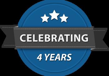 Celebrating-4-years-ribbon