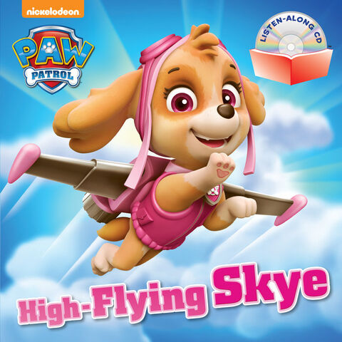 File:PAW Patrol High-Flying Skye Book Cover Art.jpg
