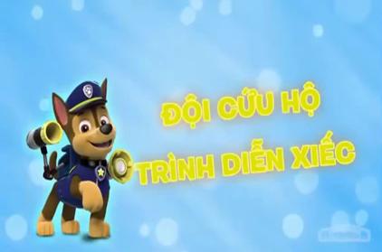 File:Những chú chó cứu hộ Đối cứu hộ trình diễn xiếc.png