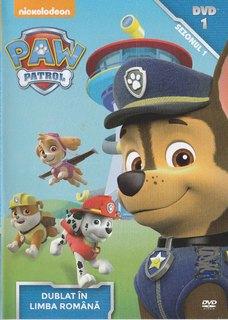 File:Patrula cățelușilor Sezonul 1 DVD 1 DVD.jpg