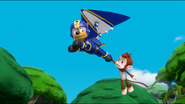 PAW Patrol Air Pups Chase 7