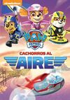 PAW Patrol Air Pups DVD Latin America