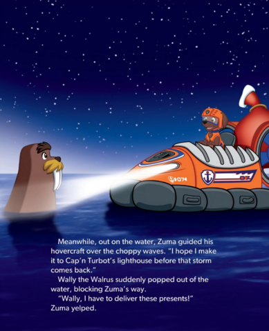 File:PAW Patrol - Wally the Walrus - Christmas Book.png