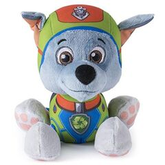 Sea Patrol Rocky plush