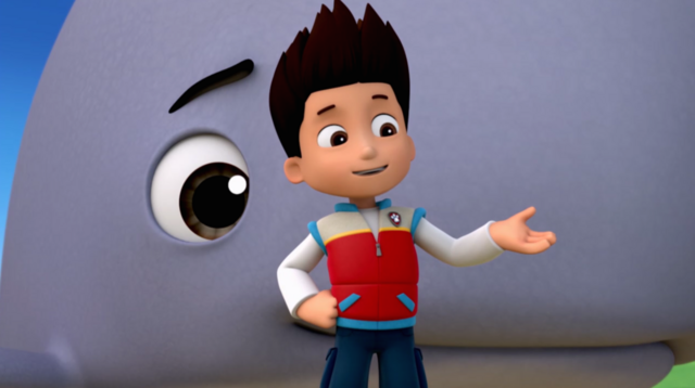 File:PAW Patrol - Baby Whale and Ryder - Very Big Baby 8.png