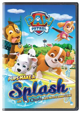 File:PAW Patrol Pups Make a Splash DVD.jpg