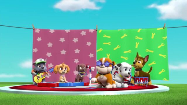 File:PAW Patrol Season 2 Episode 10 Pups Save a Talent Show - Pups Save the Corn Roast 293794.jpg