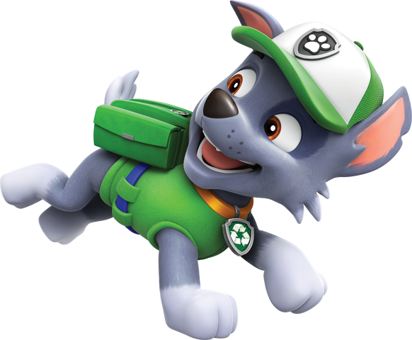File:PAW Patrol Rocky Running.png