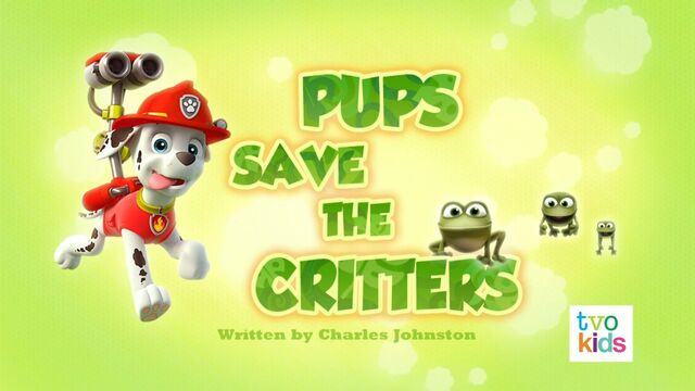 File:Pups Save the Critters Title Card.jpg