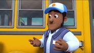 PAW Patrol Pups Save a School Bus Scene 11