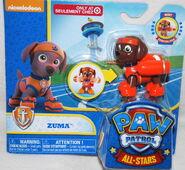 All Stars pack Zuma