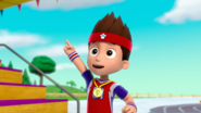 PAW Patrol Pups Save Sports Day Scene 27