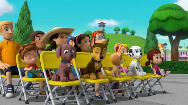 File:PAW Patrol Season 2 Episode 10 Pups Save a Talent Show - Pups Save the Corn Roast 570570.jpg