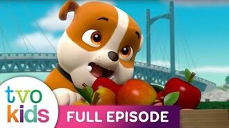Paw Patrol - SEASON 4 - Pups Save the Critters - ALL - NEW - EPISODE!