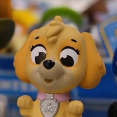 Mer-Pup variant