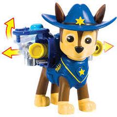 Jumbo Action CowDog Chase
