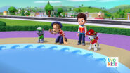 PAW Patrol Pups Save the Critters 19