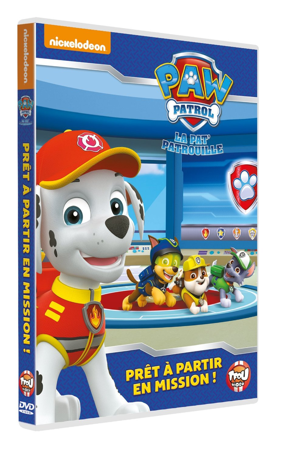 image paw patrol la pat 39 patrouille pr t partir en mission paw patrol wiki. Black Bedroom Furniture Sets. Home Design Ideas