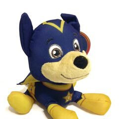 Super Pups' variant