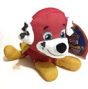 PAW Patrol Pup Pals - Super Pup Marshall Figure