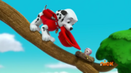 PAW Patrol Pups Save a Lucky Collar Marshall 3