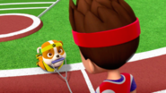 PAW Patrol Pups Save Sports Day Scene 1