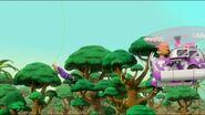 Monkey-dinger 22