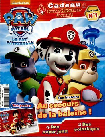 File:PAW Patrol - Baby Whale - French Magazine.jpg