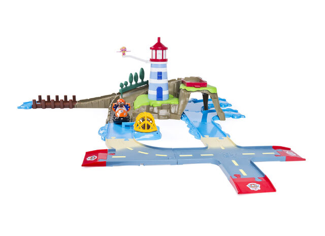 File:PAW Patrol Seal Island Lighthouse Rescue Track Playset 2.jpeg