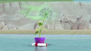 PAW Patrol Stinky Flower Scene 36