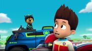 PAW Patrol Lost Tooth Scene 17 Ryder Chase