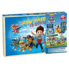8 puzzle pack