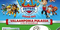 PAW Patrol (Finnish)