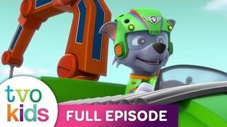Paw Patrol SEASON 4 - Pups Save a Teeny Penguin - ALL - NEW - EPISODE!
