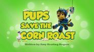 Pups Save the Corn Roast HD