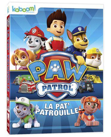 File:PAW Patrol DVD Canada French.jpg