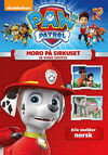 PAW Patrol Moro på sirkuset og andre eventyr DVD