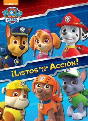 File:PAW Patrol Ready to Roll! Book Cover Spanish.jpg
