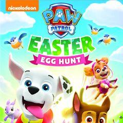 British cover (<i>Easter Egg Hunt</i>)