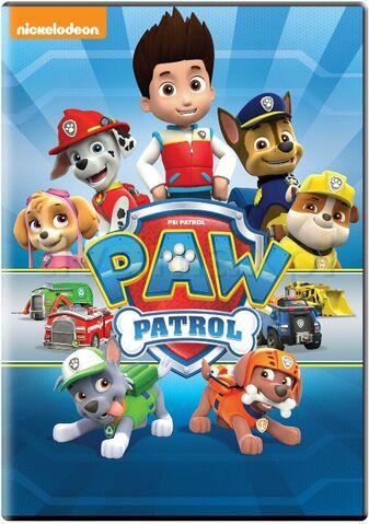 File:PAW Patrol DVD Poland.jpg