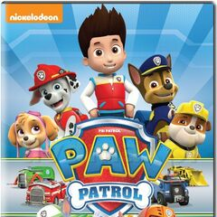 <i>Psi patrol</i>