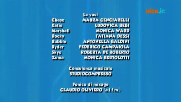 File:PAW Patrol Italian Cast Credits 6.png