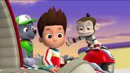 PAW Patrol Monkey-naut Scene 7