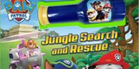 Jungle Search and Rescue