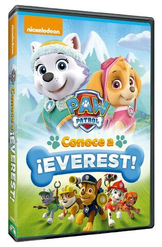File:PAW Patrol Meet Everest! DVD Spain.jpg